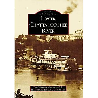 Lower Chattahoochee River (Images of America (Arcadia Publishing))