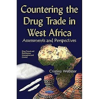 Bekæmpelse af handel med narkotika i Vestafrika