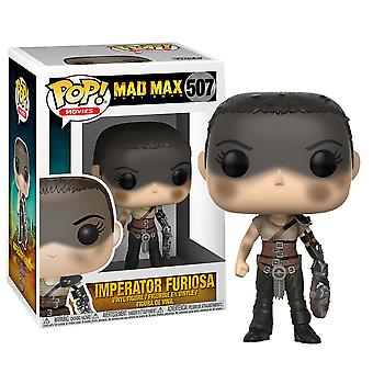 Mad Max Fury Road Furiosa Pop! Vinyl Chase Ships 1 in 6