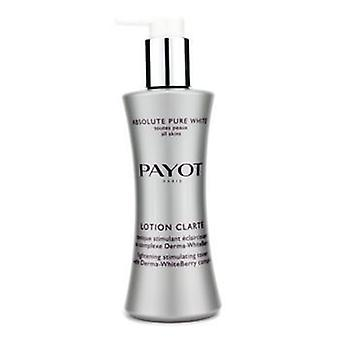 Payot Absolute Pure White Lotion Clarte - 200ml/6.7oz