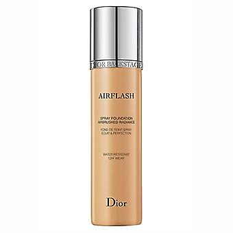 Christian Dior Backstage Airflash Spray Foundation 321 Bernstein Beige 2.3oz / 70ml