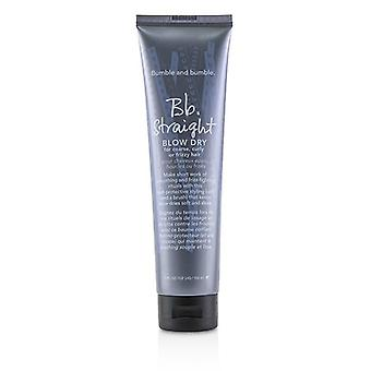 Bumble and Bumble Bb. Straight Blow Dry (For Coarse, Curly or Frizzy Hair) 150ml/5oz