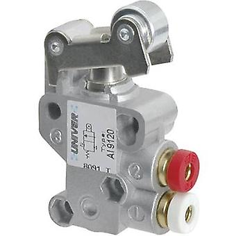 Univer Mechanically operated pneumatic valve AI-9100 1 pc(s)