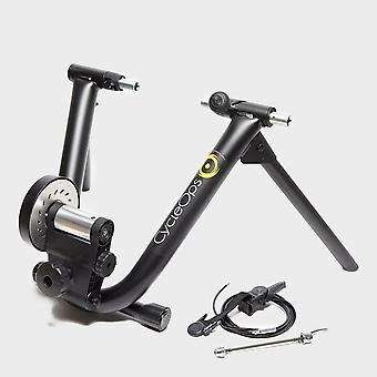 New Cycleops Mag+ Turbo Trainer Black