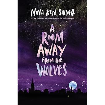 Room Away From the Wolves by Nova Rem Suma