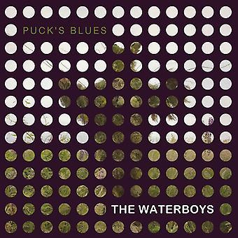 Waterboys-Puck ' s Blues [vinyl] VS import