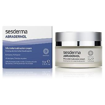 Sesderma Microdermabrasion Cream 50 ml (Cosmetics , Face , Scrubs)