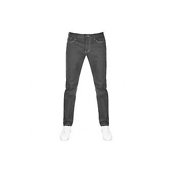 Jeans Emporio Armani J06 Slim Fit Grey