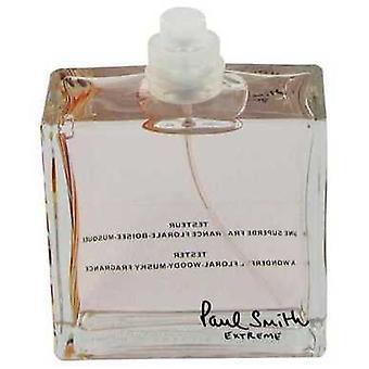 Paul Smith Extreme De Paul Smith Eau De Toilette Spray (probador) 3.4 Oz (mujeres) V728-446950