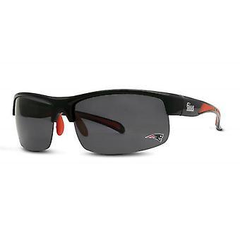 New England Patriots NFL Polarized Blade Sunglasses