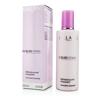 Oligo vitamin vitalizing cleanser 250ml/8.3oz