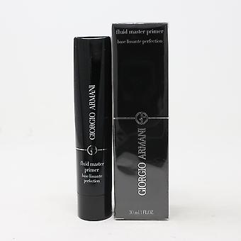 Giorgio Armani Fluid Master Primer 1uncja/30ml Nowy z pudełkiem