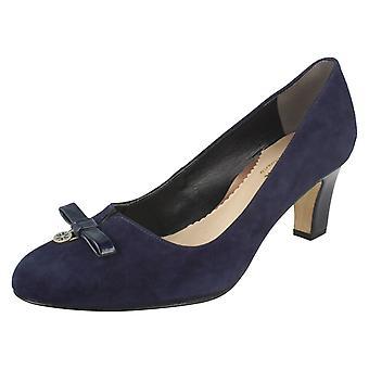 Van Dal formelle Slip dames chaussures Farnell