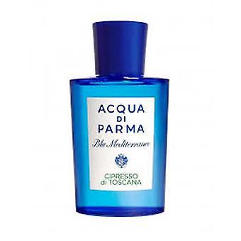 Acqua di Parma Blu Mediterraneo Cipresso di Toscana Eau de Toilette 75ml EDT Spray