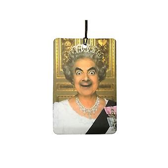 Queen Bean bil Air Freshener