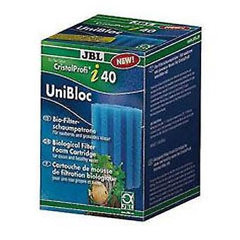 JBL Unibloc Cp I 40/Tekair (Filtro De Esponja)