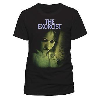 Exorcist Unisex Adults T-Shirt