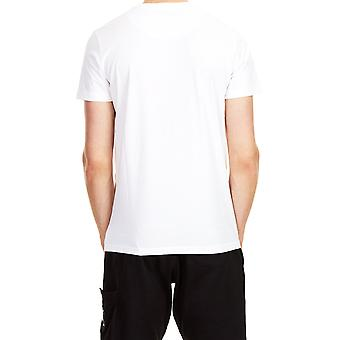 Weekend Offender Thomas Printed T-Shirt White 24