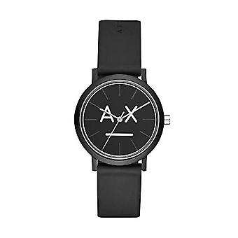Armani Exchange Clock Woman ref. AX5556 function