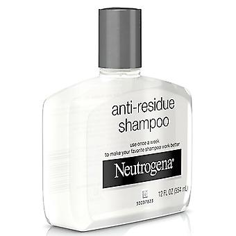 Neutrogena anti-residu shampoo, 12 oz