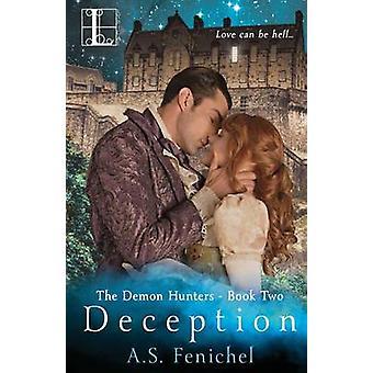Deception by Fenichel & A.S.