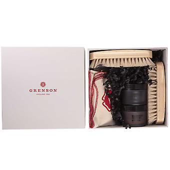 William Green's Wax Kit von Grenson