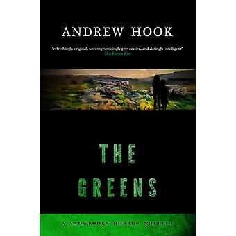 The Greens by Hook & Andrew