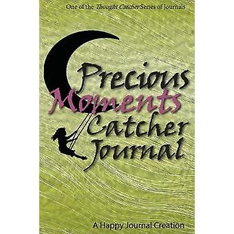 Precious Moments Catcher Journal One of the Thought Catcher Series of Journals by Adams & L M