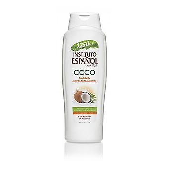 Shower Gel Coco Instituto Español (1250 ml)
