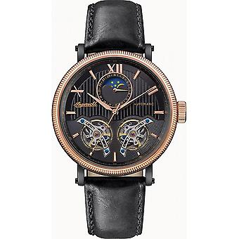 Ingersoll - Montre-bracelet - Hommes - THE HOLLYWOOD AUTOMATIC I09601
