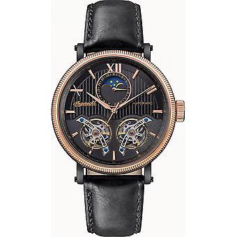 Ingersoll - Reloj de pulsera - Hombres - EL HOLLYWOOD AUTOMATIC I09601