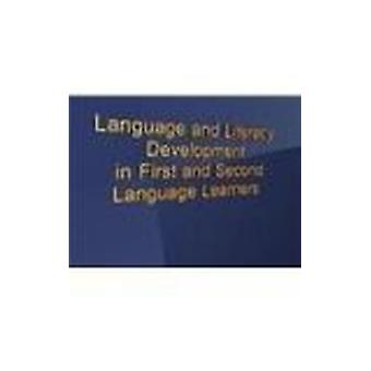 Language and Literary Development in First and Second Language Learne