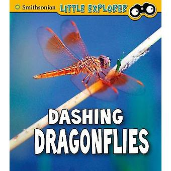 Dashing Dragonflies by Megan Cooley Peterson - 9781474770668 Book