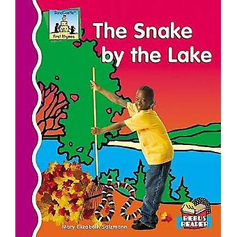 The Snake by the Lake by Mary Elizabeth Salzmann - 9781596795297 Book