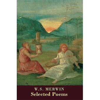 Selected Poems by W. S. Merwin - 9781852247690 Book