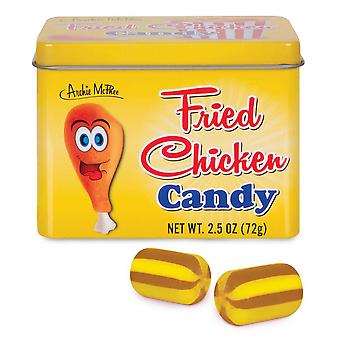 Archie McPhee Fried Chicken Candy