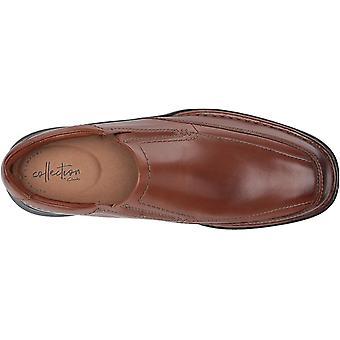 كلاركس الرجال & s كيمبتون الحرة Loafer