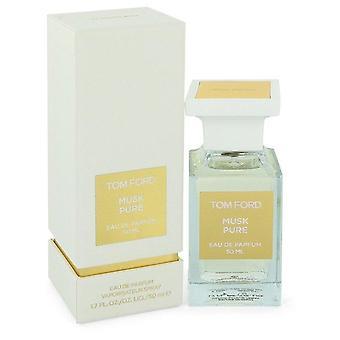 Tom Ford Musk Pure Eau De Parfum Spray Av Tom Ford 1,7 oz Eau De Parfum Spray
