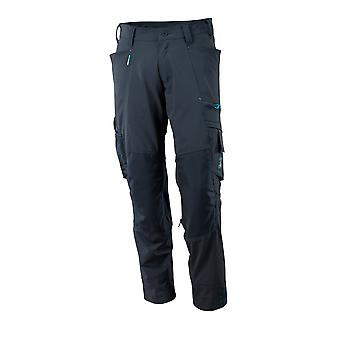 Mascot advanced trousers 4-way-stretch kneepad-pockets 17179-311 - mens -  (colours 2 of 4)