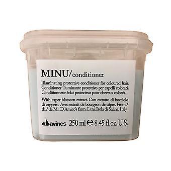 Davines Minu Conditioner Color Treated Hair 8.45 OZ