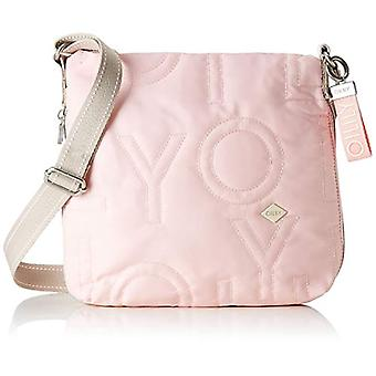 Oilily Spell Shoulderbag Mhz - Women Pink (Pink (Rose)) 7.0x25.0x28.0cm (B x H T)