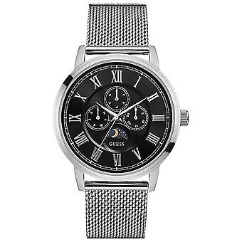 כנראה W0871G1 דלנסי תאריך שינוי הזוג צמיד גברים ' s שעון