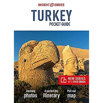 Insight Guides Pocket Turkey (Travel Guide with Free eBook) by Insigh