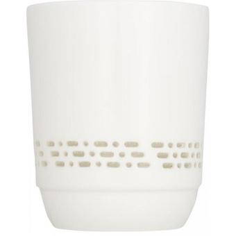 Avenue Glimpse See-through Ceramic Mug