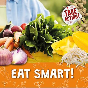 Eat Smart by Kirsty Holmes
