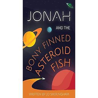 Joanne Sheringhamin Joona ja luinen asteroidikala - 978056