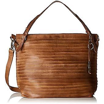 Legend FELINA Brown Women's Bag (Brown 0002)) 12x33x42 cm (B x H x T)