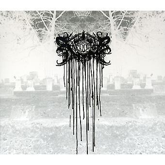 Xasthur - Defective Epitaph [CD] USA import