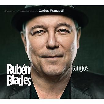 Ruben Blades - Tangos [CD] USA import