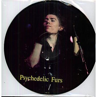 Psychedelic Furs - Interview Picture Disc [Vinyl] USA import